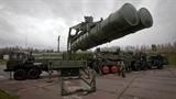 Tướng Nga cấp cao thăm Trung Quốc bàn hợp tác quốc phòng