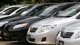 Việt Nam sẽ là thị trường tiêu thụ xe của thế giới?
