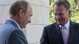 Nga, Mỹ từng mật đàm về Ukraine
