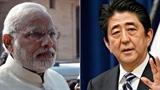 Ấn-Nhật thắt chặt tình mến thân, Trung Quốc nóng mặt