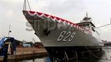 Hải quân Indonesia đặt tương lai vào tên lửa Trung Quốc