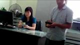Cán bộ Bộ Công thương nhận tiền lót tay tại nhiệm sở