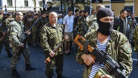 Ukraine dính hồi mã thương, Nga đi như chỗ không người