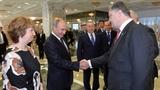 Đàm phán ở Belarus về Ukraine: Nga đang ở thế áp đảo