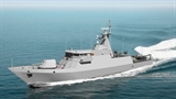 Hải quân Indonesia nhận thêm tàu tên lửa nội địa tàng hình