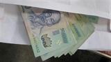 Công chức TP.HCM nộp lại gần 500 triệu đồng
