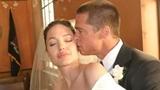 Có gì bên trong hôn lễ bí mật của Brad &Angelina?