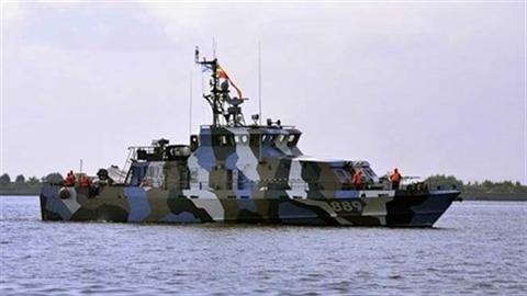 Tàu chiến Hạm đội Biển Đen sắp nhận khiến Mỹ lo ngại?