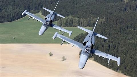 Iraq mua thêm 15 chiến đấu cơ: Có cứu được lửa gần?