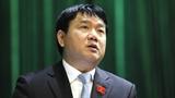 Bộ trưởng Thăng tự nhìn lại mình sau 3 năm nhậm chức