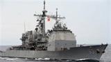 Trung Quốc: Mỹ châm ngòi cuộc đối đầu mới ở Biển Đông