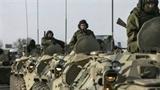 Ukraine cầu ngoại viện, Mỹ dùng lại đòn cũ