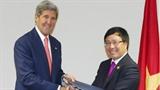 'Nút thắt' bỏ lệnh cấm bán vũ khí sát thương cho VN