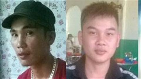 Phú Thọ: Tên trộm tung nhiều ảnh bản thân lên Facebook