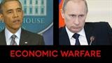 Nga-Mỹ thua thiệt, Trung Quốc đắc lợi