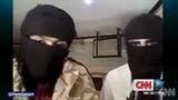Chiến binh IS lên sóng CNN tố cáo Mỹ