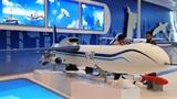 Trung Quốc tiếp tục trưng bày UAV ế ẩm