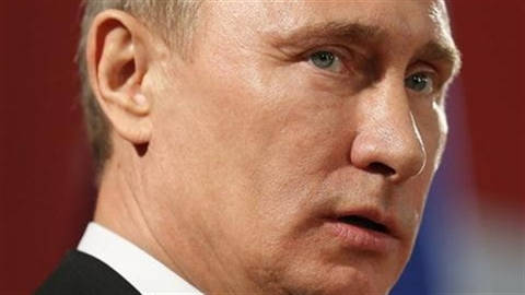 Tình hình Ukraine: Nga có cần hành binh can thiệp?