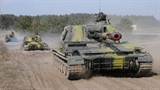 Ukraine: Su-25 bị bắn rơi, Kiev rút khỏi Ilovaisk