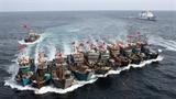Mỹ chỉ trích Trung Quốc khiêu khích, gây rối biển Đông
