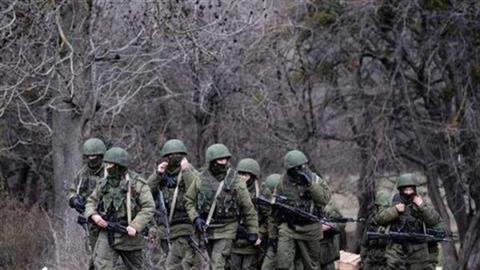 Pháp tố Nga đưa quân vào Ukraine,Putin đe thế giới hạt nhân
