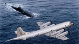 """Trung Quốc khiếp sợ """"Hung thần tàu ngầm"""" P-8A Poseidon Mỹ"""
