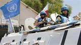Phiến quân Hồi giáo lộng hành, Anh báo động khủng bố