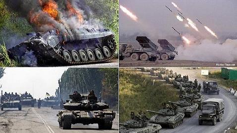 Kiev 'xin' cho quân thoát vây, Mariupol như 'cá nằm trên thớt'