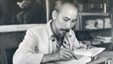 Những ngày viết tài liệu 'Tuyệt đối bí mật' của Bác Hồ