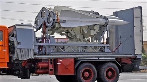 Sức mạnh những vũ khí lai ghép của Iran