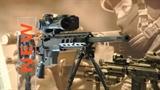 Súng bắn tỉa DAN.338 của Israel có gì đặc biệt?