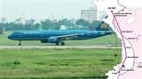 Đường bay vàng: Vietnam Airlines hoàn tất thử nghiệm