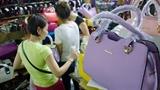 Việt Nam nhập khẩu từ Trung Quốc: Sắp đạt 40 tỷ USD!