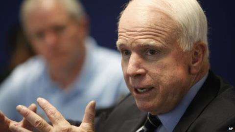 Mỹ sẽ cung cấp vũ khí cho Ukraine?