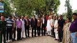 Ấn Độ coi trọng mối quan hệ hữu nghị với Việt Nam