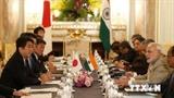 Ấn Độ nói thẳng Trung Quốc bành trướng Châu Á