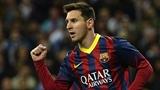Villarreal 0 - 1 Barcelona: Messi lại cứu Barca!
