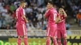 Sociedad 4-2 Real: