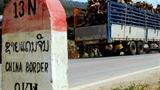 Trung Quốc thắt chặt quan hệ với Lào