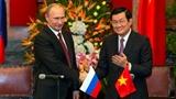 Nga-Mỹ khẳng định tầm quan trọng của quan hệ với Việt Nam