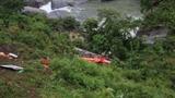 Xác định nguyên nhân vụ tai nạn thảm khốc ở Lào Cai