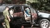 Bi kịch, nợ nần cặp đôi doanh nhân chết thảm trong ôtô