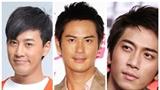 Điểm danh những 'hoàng tử'' phim TVB 'nhìn hoài không chán'