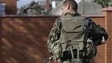 Phe ly khai Ukraine đốt tàu tuần dương:Chiến sự lan ra biển!
