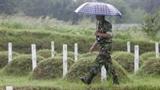 Người Triều Tiên cướp lăng mộ, lấy đồ cổ bán cho TQ?