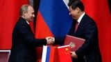 Nga-Trung nắm chặt tay: Vì ta cần nhau?