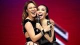Những tình bạn 'bí mật' trong showbiz Việt