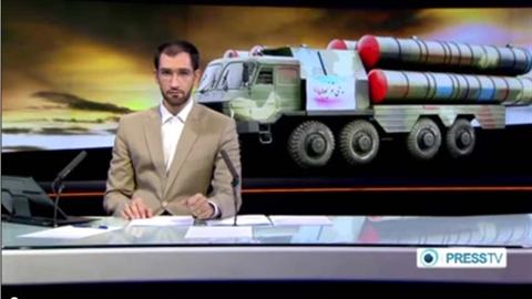 Dụng ý của Iran khi thử nghiệm hệ thống tên lửa Bavar-373?