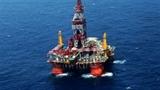 Trung Quốc đưa giàn khoan tới biển Hoa Đông
