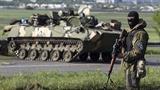 NATO nhận Kiev thua, dự cảm xấu cho ông hoàng chocolate